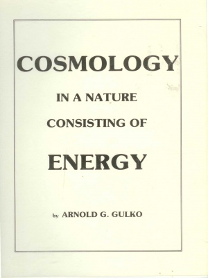 Cosmology in a Nature Consisting of Energy 626.jpg